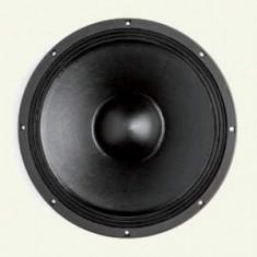 DIFUZOR PROFESIONAL DE BASS 15 TOLI BMG PROFESSIONAL AUDIO MAXIM 700 WATT.