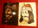 2 Ilustrate Vlad Tepes , una circulata