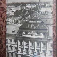 ARAD - VEDERE GENERALA RPR - Carte Postala Crisana dupa 1918