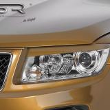 pleoape ( ploape sprancene ) faruri Jeep Compass