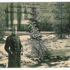 777 - Hunedoara, ORASTIE - old postcard - used - 1907 - Carte Postala Transilvania 1904-1918, Circulata, Printata