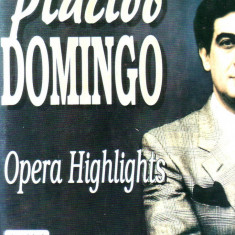 Vinil-Placido Domingo - Muzica Opera Altele