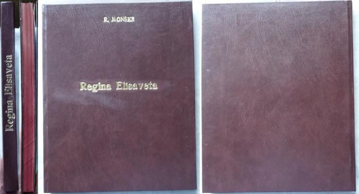 R. Monske , Regina Elisabeta , Vatra luminoasa , 1908
