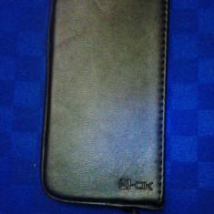 Husa de piele iphone 4 - Husa Telefon Apple