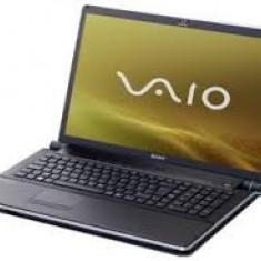 Vand Laptop Sony VAIO ecran diagonala 18