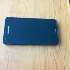 Vand Samsung Galaxy SII GT i9100