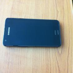 Vand Samsung Galaxy SII GT i9100 - Telefon mobil Samsung Galaxy S2, Negru, 16GB, Neblocat