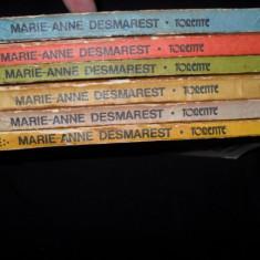 Torente(6volume)-Marie Anne Desmarest - Roman, Trei