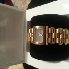 CEAS D&G 100% ORIGINAL PRET 300 RON - Ceas dama Dolce & Gabbana, Lux - elegant, Quartz, Inox, Analog