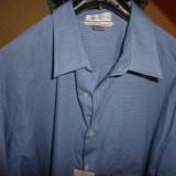 IL MIGLIORE SHIRT, XL, Maneca lunga, Bleu