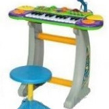 Orga electronica copii - Instrumente muzicale copii