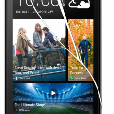 Folie HTC DESIRE 601 Transparenta