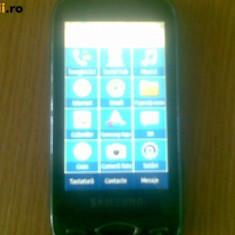 Vand Samsung gt 5560i cumparat de la cosmote, am la el cutia , accesoriile , factura , garantie.