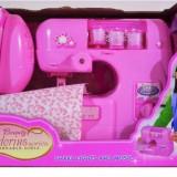Masina de cusut pentru copii