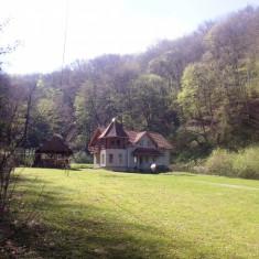 Cabana Valea Dracului Sighisoara - Agroturism Romania