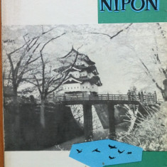 PRIN ARHIPELAGUL NIPON - Vasile Tudor  (Colectia in jurul lumii), Alta editura