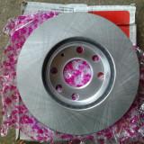 Vand disc frana ventilat pentru CIELO.Parte montare punte fata
