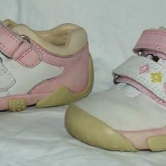 Pantofi copii ELEFANTEN - nr 19, Culoare: Din imagine, Fete, Piele naturala