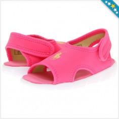 Sandale RALPH LAUREN - Sandale de Vara - Sandale Copii, Fete - 100% AUTENTIC, Marime: 26.5, Culoare: Roz