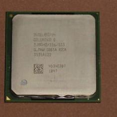 Procesor Intel P4 Celeron D 330 /  Socket 478 /  2,66 GHz / SL7NW 256/533, Intel Pentium 4, 1