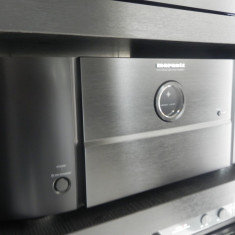 Marantz Amplificator Final MM 8077, 7 x 210 W, XLR - Amplificator audio