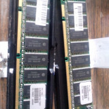 Memorie dual channel 2x64 Mb SDRAM 133 Mhz