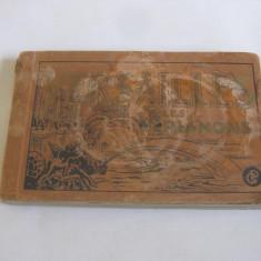 REDUCERE 30 LEI! ALBUM 30 C.P.COLOR CU VERSAILLES NECIRCULATE ANII 1900, Necirculata, Printata, Europa