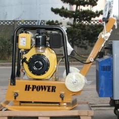 Placa compactoare Noi H-Power - Placi compactoare