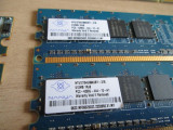 Kit  memorii  NANJA  1Gb  (2x 512Mb) DDR2  533 Mhz