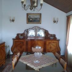 Mobila Veche Stil Baroc, Seturi, Necunoscut, 1800 - 1899