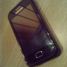 Samsung Galaxy Ace Plus GT-S7500 - Telefon mobil Samsung Galaxy Ace Plus