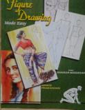 DESEN ARTISTIC ( lb. engleza) FIGURE DRAWING MADE EASY de MODGEKAR, Alta editura
