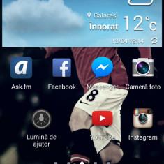Samsung Galaxy S4 32GB + Flappy Bird!, Negru, Vodafone