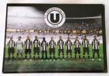 """Calendar de buzunar  """"U"""" CLUJ   Universitatea  Cluj"""