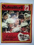 Revista CUTEZATORII - 19 iunie 1969 Nr. 967