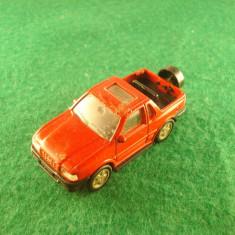 Siku 1027 OPEL FRONTERA Made in Germany - Macheta auto
