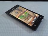 LG L7, Negru, 4GB, Neblocat