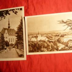 2 Ilustrate DEVA, anii '50