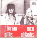 Vinil-Florian Pittis,Nicu Alifantis, electrecord