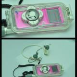 Carcasa subacvatica Ipod nano 2nd g +/- ipod nano 4giga