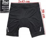 Pantaloni scurti ciclism Crivit, unisex, marimea XL(56-58) !PROMOTIE 2+1 GRATIS!