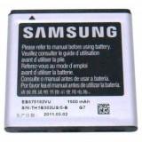 Acumulator baterie Samsung Galaxy S i9000  EB575152VU noi originale