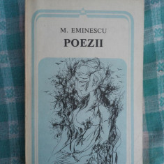 Poezii Mihai Eminescu, Alta editura