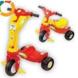 Tricicleta copii Rco 2in 1 (Tricicleta / Trotineta)