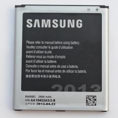Acumulator baterie Samsung Galaxy S4 i9500 i9505 cod b600bc, Li-ion, 2400mAh/8, 9Wh