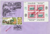 PLIC HOHE RINNE 75 ANI DE LA ULTIMA EMISIUNE LOCALA PALTINIS. BLOC  SUPRATIPAR  RASTURNAT 1999