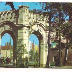 #carte postala(ilustrata)-TIMISOARA -Cettea (detaliu) - Carte Postala Banat dupa 1918, Circulata, Printata