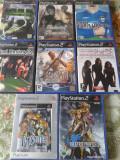 Vand jocuri PS2,originale,actiune,aventura,pachet de 8 bucati, Toate varstele, Multiplayer, Activision