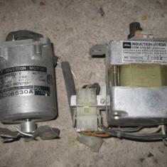 Lot 3 motoare electrice 100v