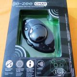 E-zee Chat wireless gaming comunicator, compatbil xbox360, nou, sigilat!, Alte accesorii